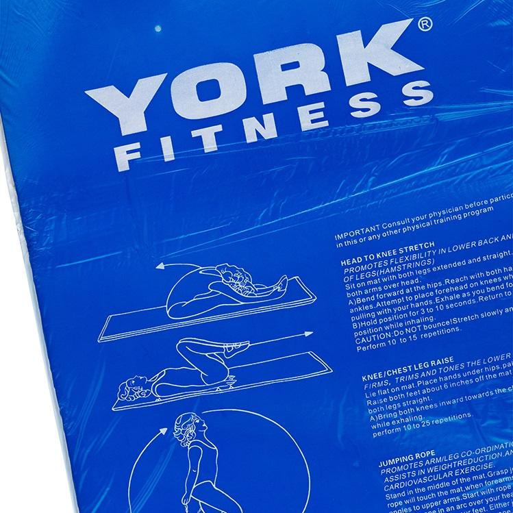 York Fitness Exercise Mat