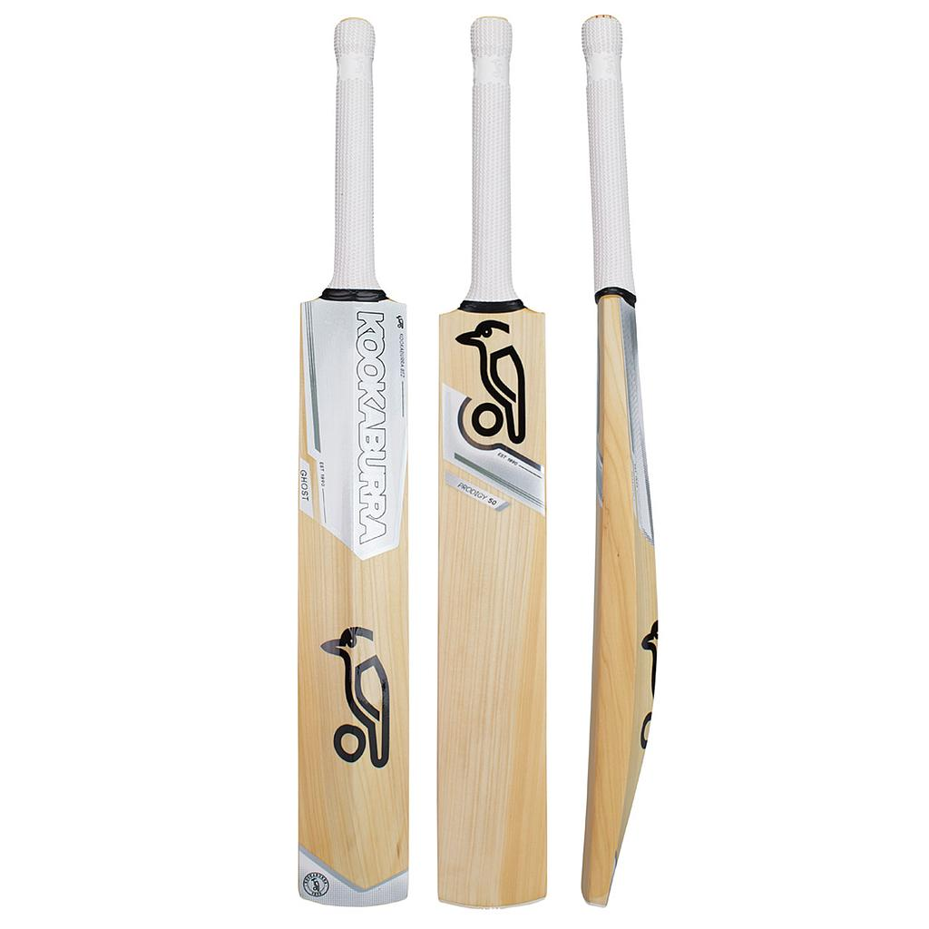 Kookaburra Ghost Prodogy 50 Cricket Bat