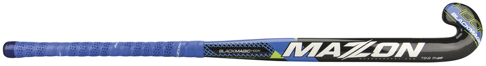 Mazon Black Magic Hook 24mm M-Bow Hockey Stick