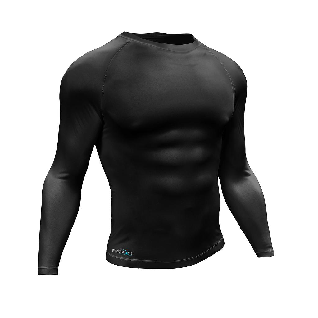 Precision Essential Baselayer Long Sleeve Shirt Adult