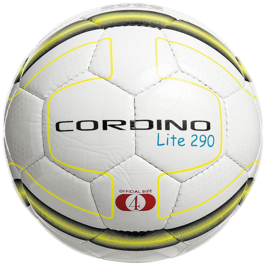 Precision Cordino Lite Match Football 290g