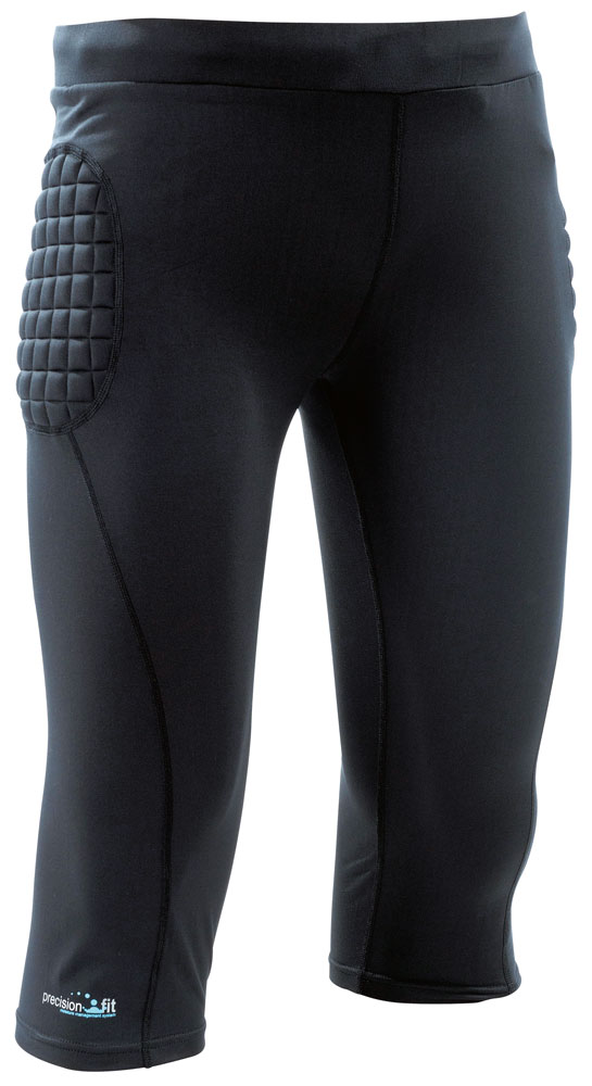 Precision Padded Baselayer G K 3/4 Pants Junior