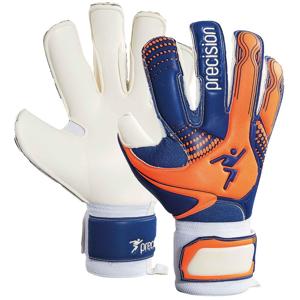Precision Junior Fusion-X Giga Surround GK Gloves
