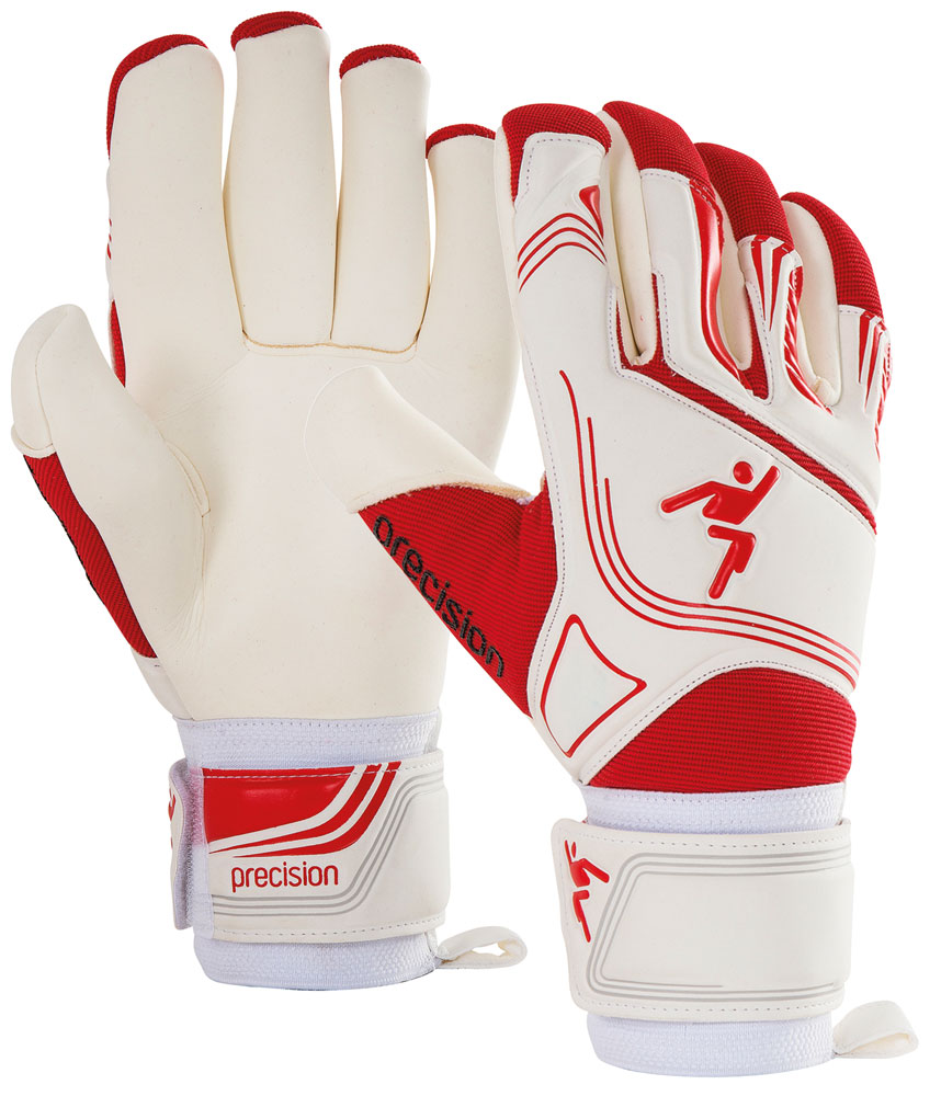 Precision Junior Premier Fusion Scholar GK Gloves