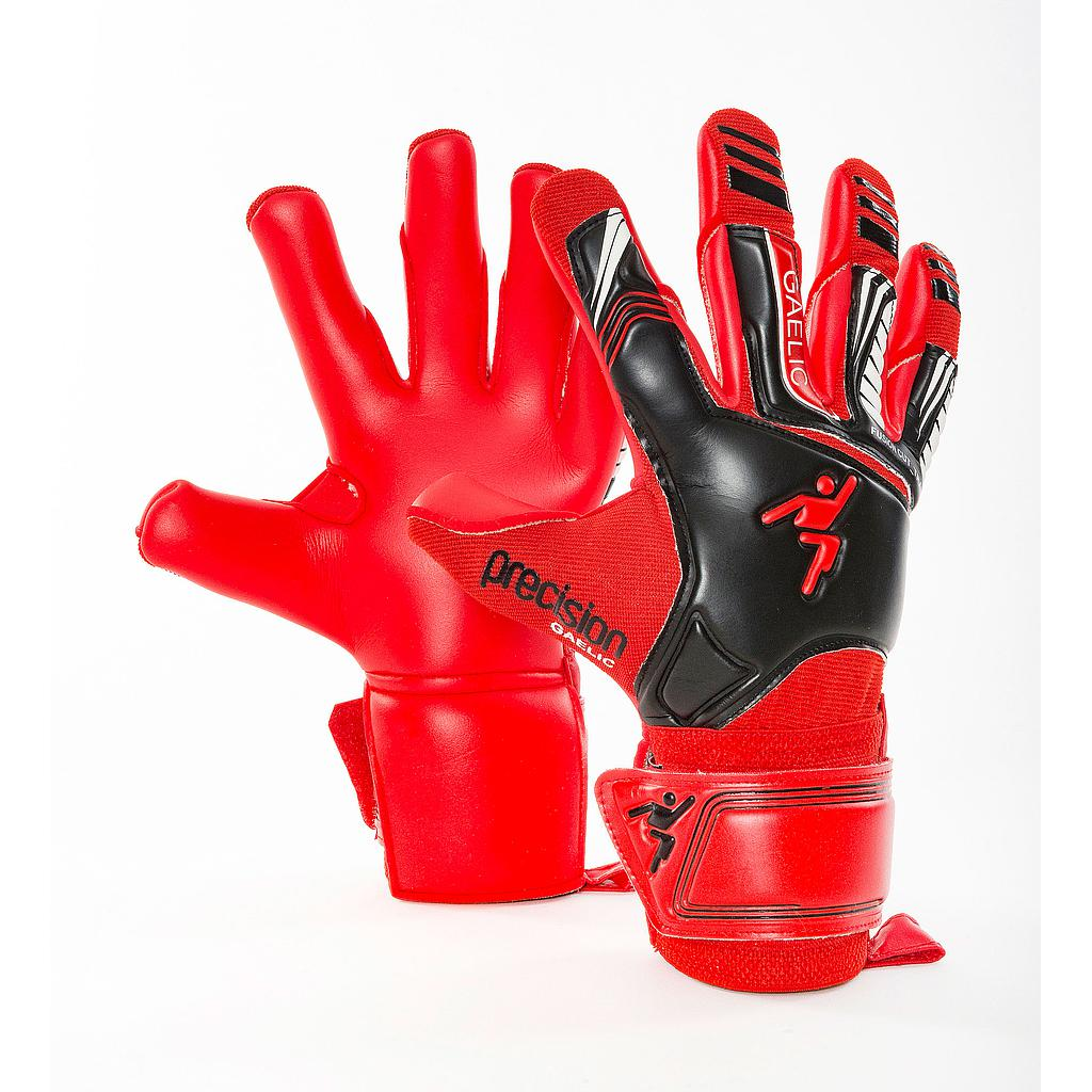 Precision Junior Fusion Trainer Gaelic GK Gloves