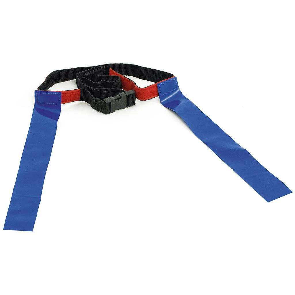 Precision Rugby Tag Belt