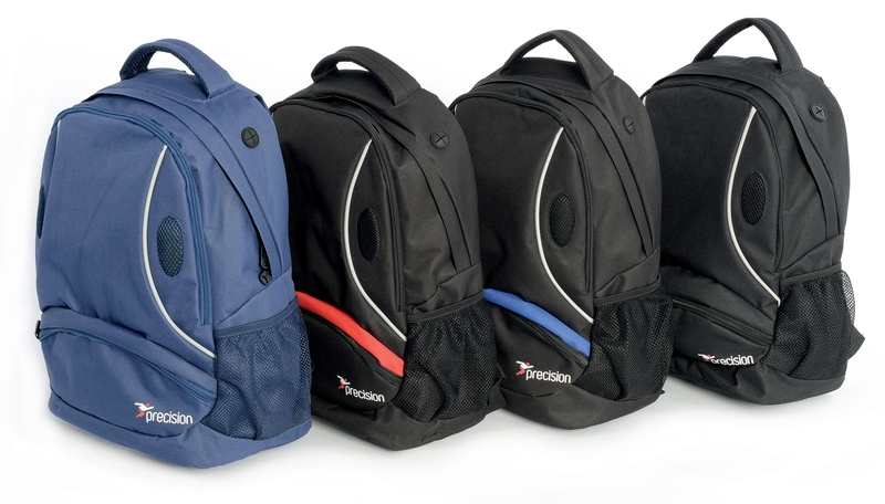Precision Back Pack