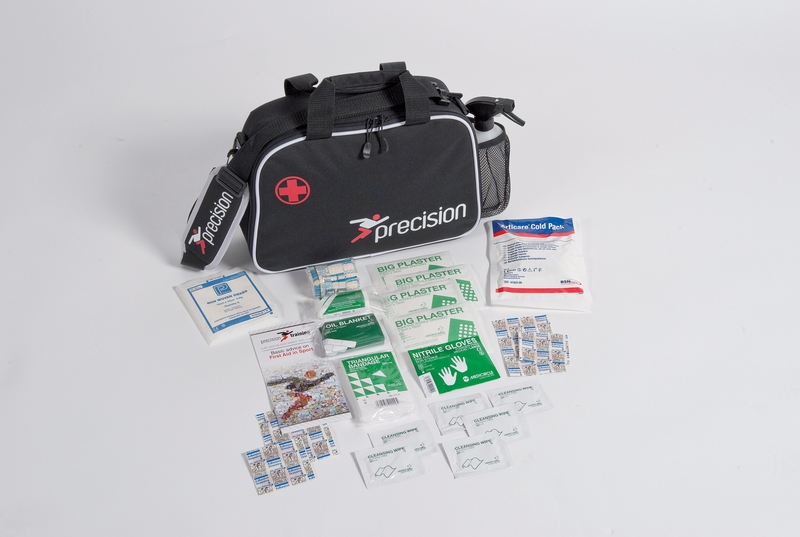 Precision Medi Touchline Bag + Kit B incl. Spray Bottle