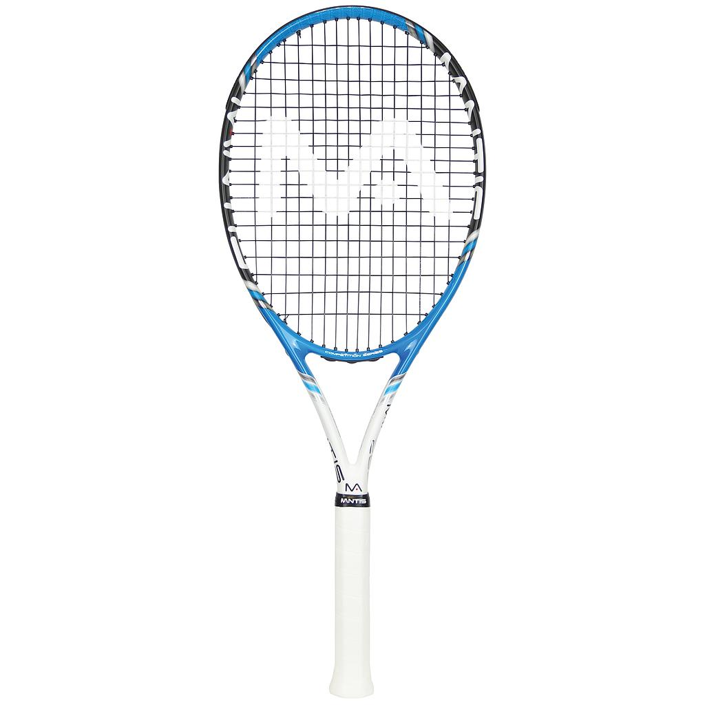 MANTIS 265 CS-II Tennis Racket (Without Cover)
