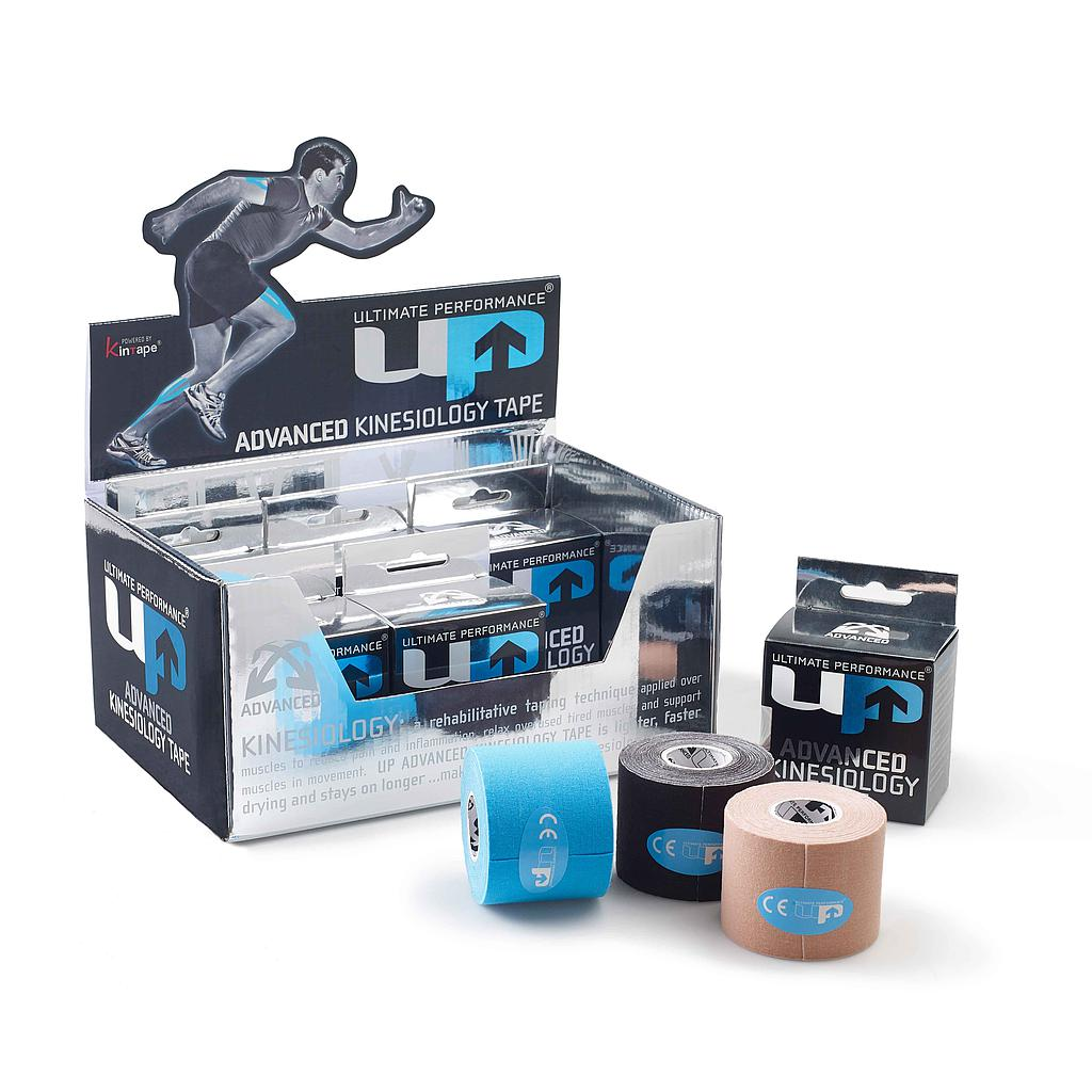 Ultimate Performance Advanced Kineseolgy Tape