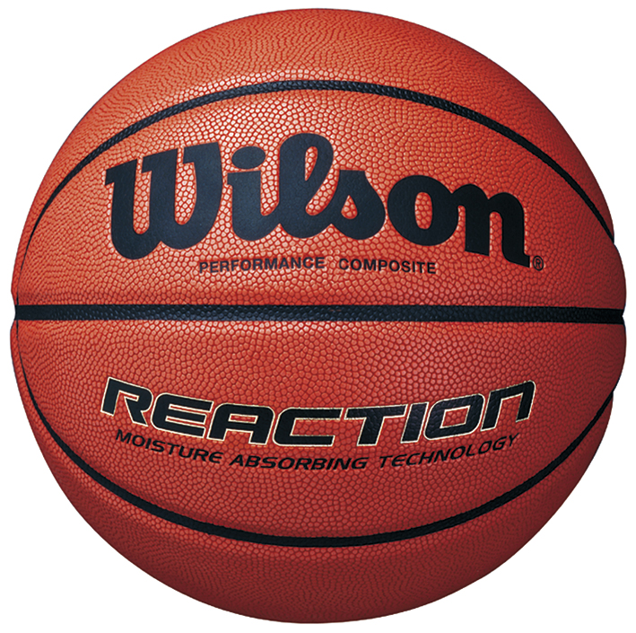 Wilson Reaction Ball