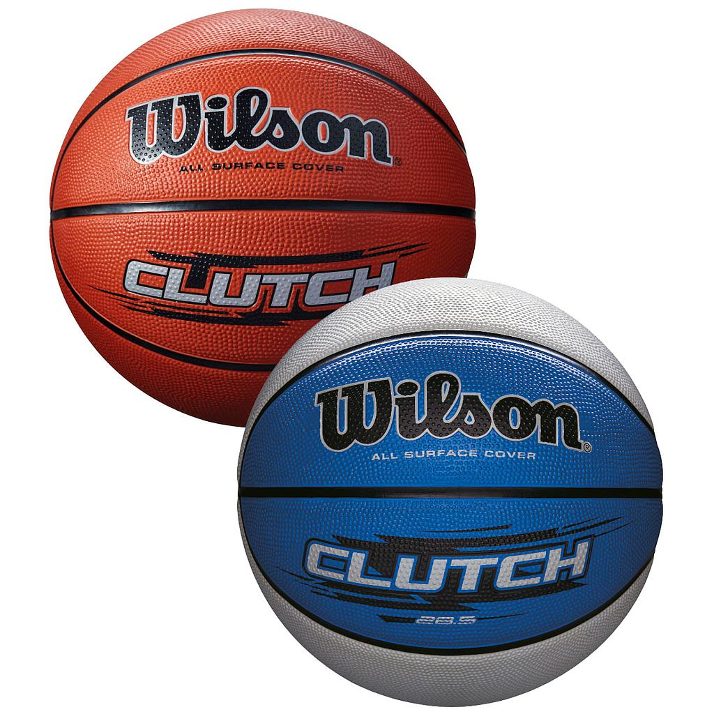 Wilson Clutch Basket Ball