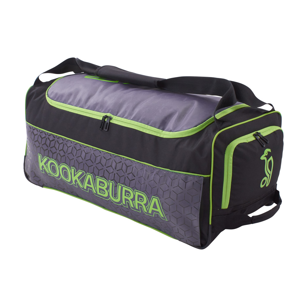 Kookaburra 5.0 Wheelie Bag
