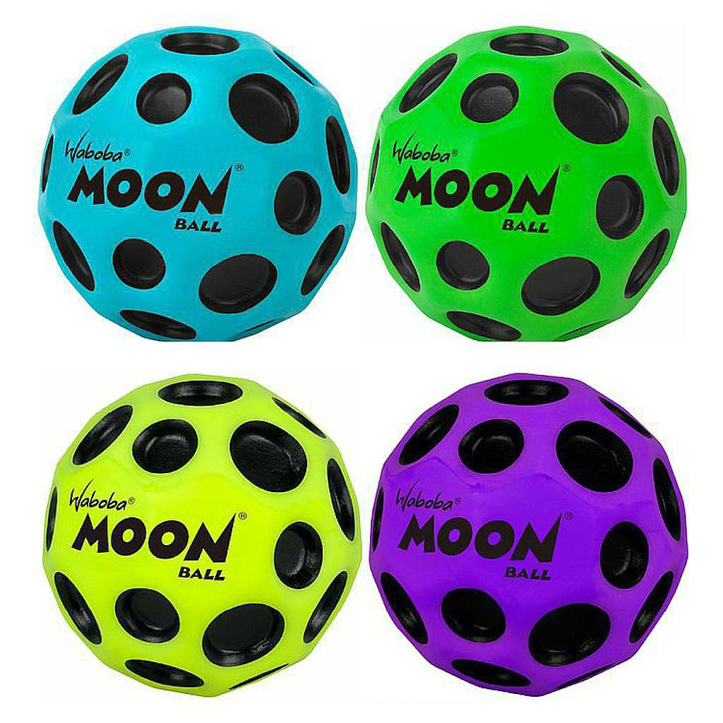Waboba Moon Ball (Pack of 25)