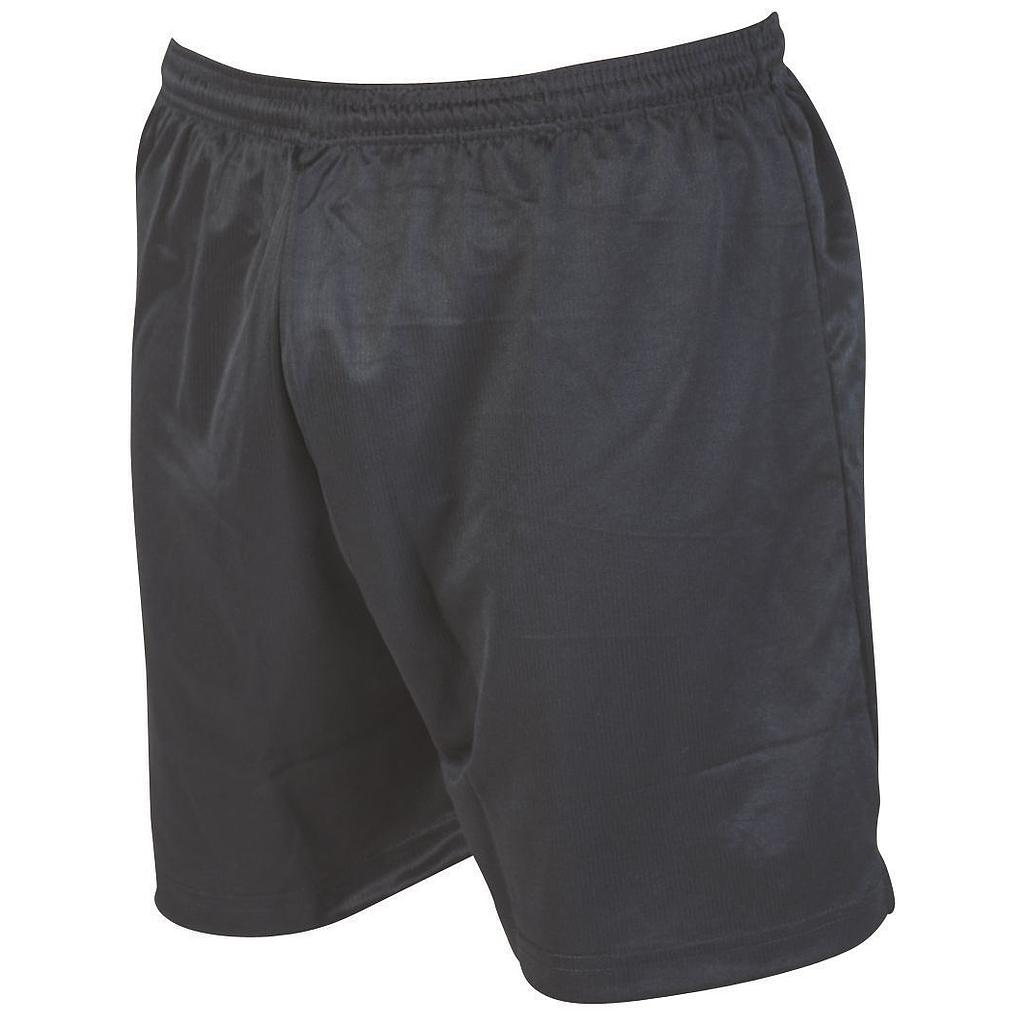 Precision Micro-stripe Football Shorts Junior