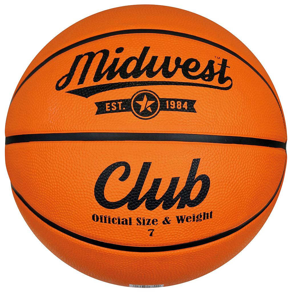 Midwest Club Basketball