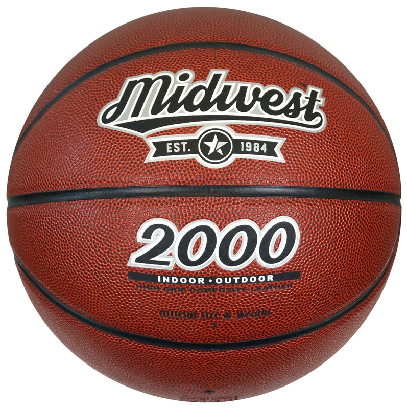 Midwest 2000 Basketball