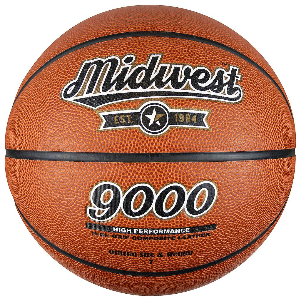 Midwest 9000 Basketball