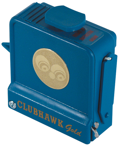 Clubhawk Gold Bowls Measure
