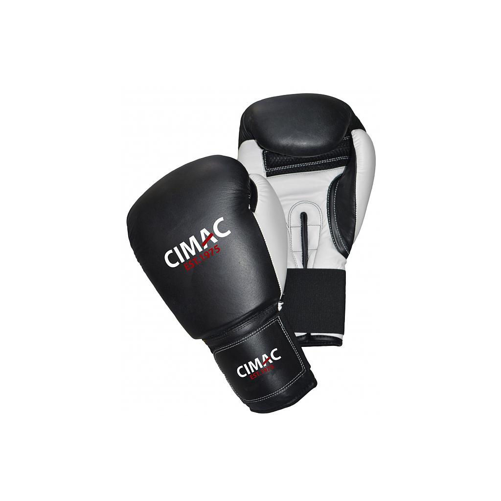 Cimac Leather Boxing Glove