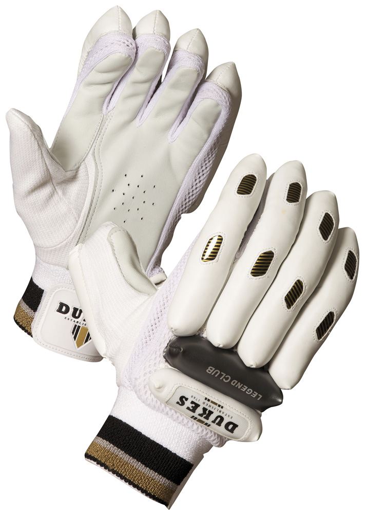 DUKES Legend Club Batting Gloves RH