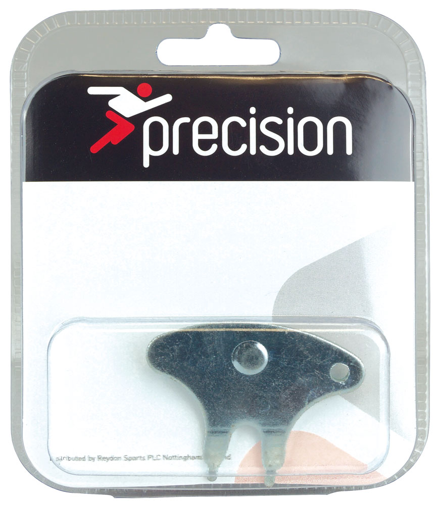 Precision Steel Spike Key