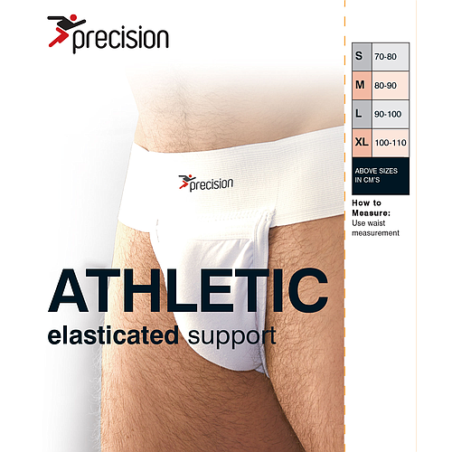 Precision Athletic Support