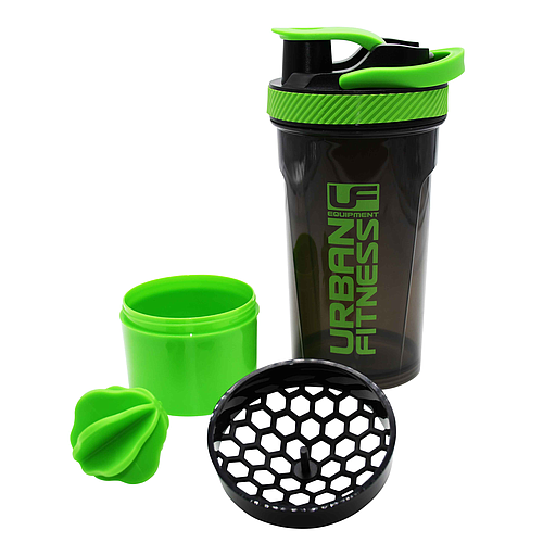 Urban Fitness  2in1 Protein Shaker 700ml